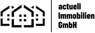 actuell Immobilien Logo